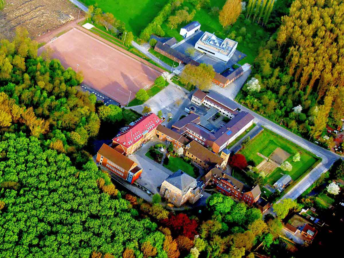 Gymnasium Haus Overbach